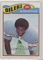 Elvin Bethea [Good to VG‑EX]