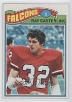 Ray Easterling [Good to VG‑EX]