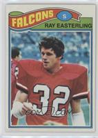 Ray Easterling [Altered]