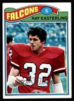 Ray Easterling [EX]