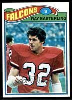 Ray Easterling [NM]