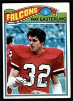 Ray Easterling [EXMT]