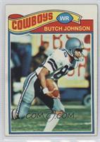 Butch Johnson [GoodtoVG‑EX]