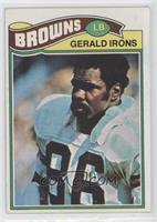 Gerald Irons