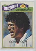 John Riggins [GoodtoVG‑EX]