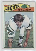 Ed Galigher [GoodtoVG‑EX]