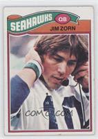 Jim Zorn [GoodtoVG‑EX]