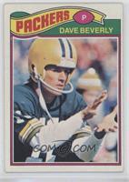 David Beverly