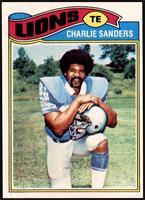 Charlie Sanders [EXMT]