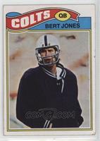 Bert Jones [PoortoFair]