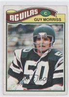 Guy Morriss [Good to VG‑EX]