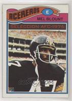 Mel Blount