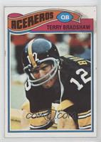 Terry Bradshaw [Good to VG‑EX]