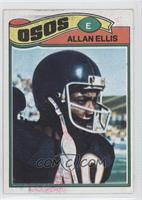 Allan Ellis [Good to VG‑EX]
