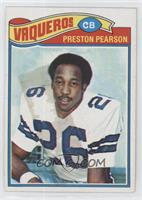 Preston Pearson [GoodtoVG‑EX]