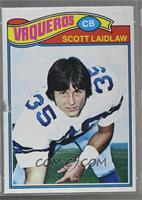 Scott Laidlaw [PoortoFair]