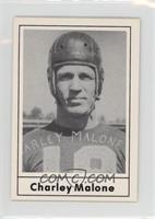 Charley Malone