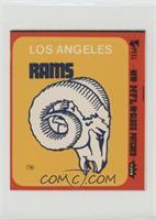 Los Angeles Rams (Logo)