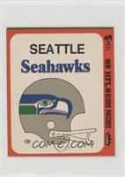 Seattle Seahawks (Helmet)