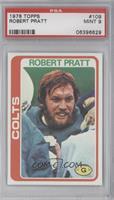 Robert Pratt [PSA9]