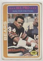 Walter Payton [Poor to Fair]