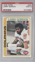 Larry Gordon [PSA9]