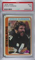 Steve Furness [PSA 7 NM]