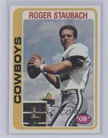 Roger Staubach [NearMint‑Mint]