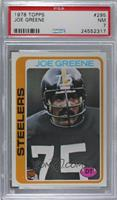Joe Greene [PSA 7 NM]