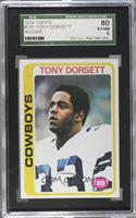 Tony Dorsett [SGC80]
