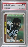 Herman Edwards [PSA10]