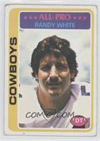 Randy White [GoodtoVG‑EX]