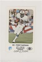 Tony Nathan [EXtoNM]