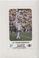 David Woodley [EXtoNM]