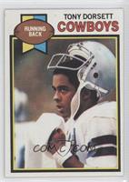 Tony Dorsett [Good to VG‑EX]