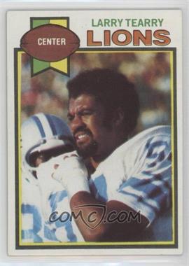 1979 Topps - [Base] #316 - Larry Tearry