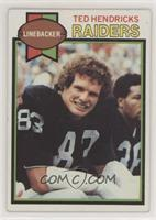 Ted Hendricks [Poor to Fair]