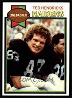 Ted Hendricks [NM]