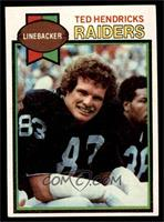 Ted Hendricks [EX MT]