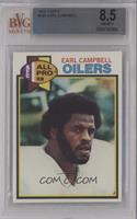 Earl Campbell [BVG 8.5]