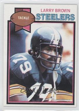 1979 Topps - [Base] #84 - Larry Brown