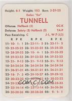 Emlen Tunnell