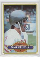 Dan Melville