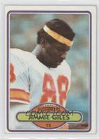 Jimmie Giles [GoodtoVG‑EX]