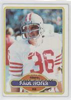 Paul Hofer [GoodtoVG‑EX]