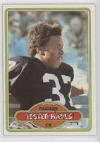 Lester Hayes