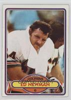 Ed Newman