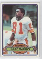 Isaac Hagins