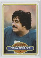 Efren Herrera [Good to VG‑EX]