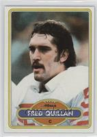 Fred Quillan